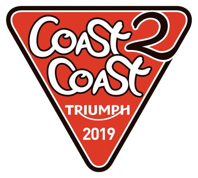 TRIUMPH Coast 2 Coast 2019 [ETP] [FNC] @ por determinar